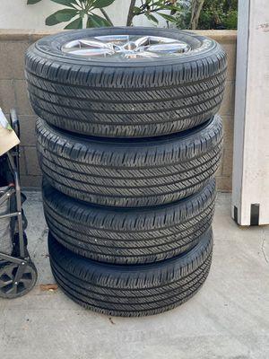 Ford F-150 tires with rims for Sale in La Mirada, CA