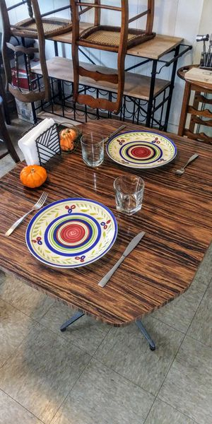 Small Collapsable Kitchen/Craft Table for Sale in Lynn, MA