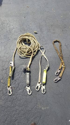 Roofing rope for Sale in Lancaster, PA