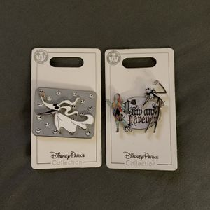 Genuine Disney Nightmare Before Christmas Pins for Sale in Las Vegas, NV