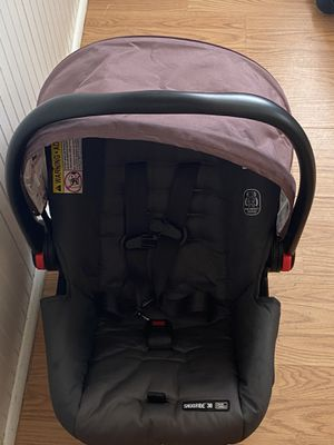 Graco car seat for Sale in Wyoming, MI