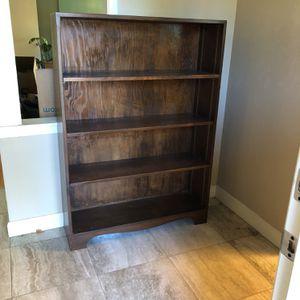 Bookcase for Sale in San Jose, CA