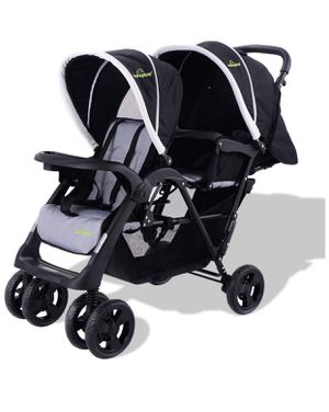 Double baby stroller for Sale in San Diego, CA