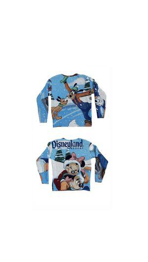Disneyland crew neck for Sale in Woodland, CA