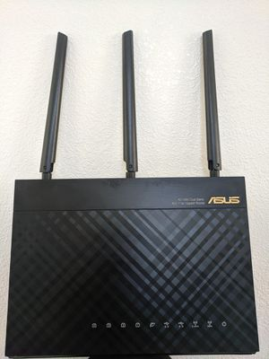 ASUS WiFi router for Sale in Edgewood, WA