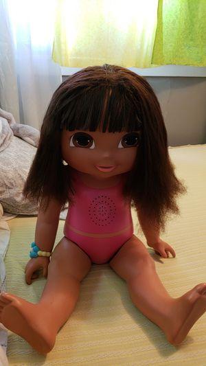 Dora doll for Sale in Stockton, CA