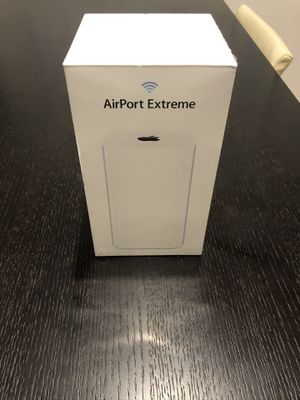 Apple AirPort Extreme for Sale in Stevenson Ranch, CA