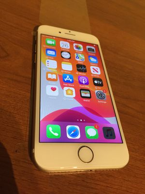 iPhone 7 32GB UNLOCKED gold rose for Sale in Chicago, IL