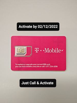 Sim Card for Sale in Moreno Valley, CA