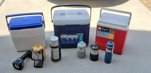 Camping/Outdoor Items for Sale in Chesapeake, VA