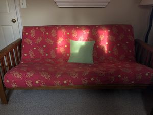 Great futon, barely used. for Sale in Severna Park, MD