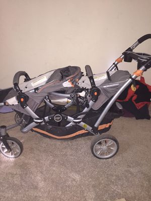 Double Stroller for Sale in Germantown, MD
