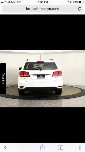 2012 Dodge Journey for Sale in Brooklyn, NY