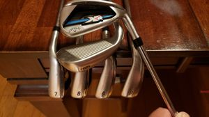 Callaway XR OS irons, Callaway Forged 56° for Sale in Corona, CA