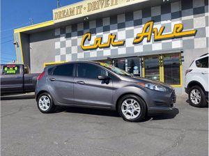 2014 Ford Fiesta for Sale in Fresno, CA