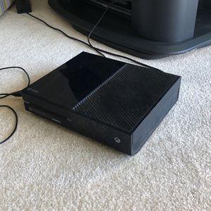Xbox one for Sale in Pompano Beach, FL