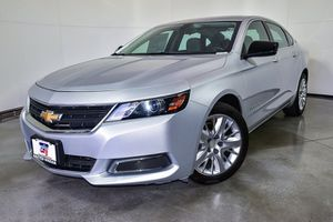 2017 Chevy Impala LS for Sale in Las Vegas, NV