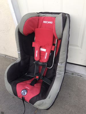 CAR SEAT RECARO for Sale in Los Angeles, CA