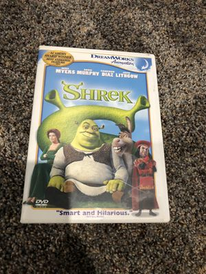 Movie- Shrek for Sale in Azusa, CA