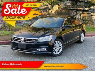 2016 Volkswagen Passat for Sale in Kirkland,  WA