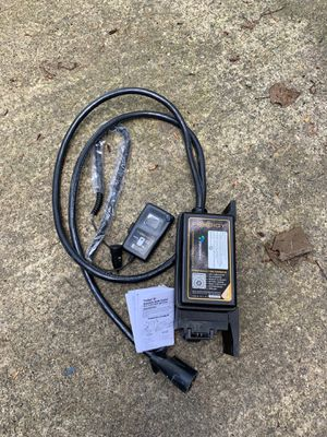 Wireless camping trailer brake controller for Sale in Bellevue, WA