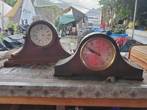 Table Clocks for Sale in Los Angeles, CA