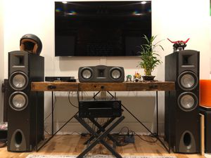 Entertainment system for Sale in Jersey City, NJ