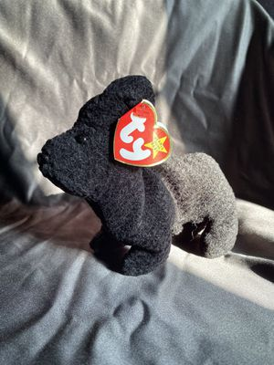 """TY Beanie Babies """" SCOTTIE"""" Original Mint Condition for Sale in Lakewood, CA"""