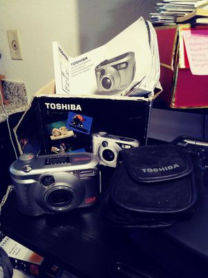 Toshiba Digital Camera for Sale in Citrus Heights, CA