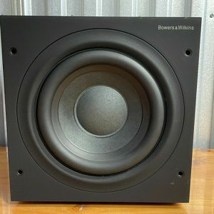 B&W subwoofer Bowers & Wilkins Asw600 for Sale in Corona, CA