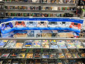 PlayStation 4 New Sealed Controls $55 each Gamehogs 11am-7pm for Sale in East Los Angeles, CA