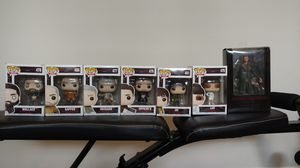 Blade Runner 2049 POP! and Action Figure for Sale in Portland, OR