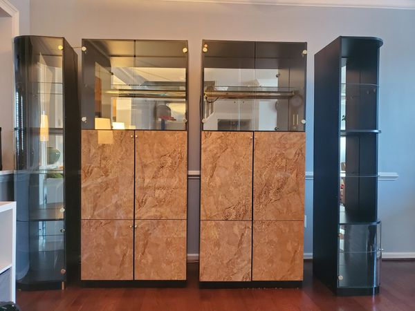 Storage/display Cabinet