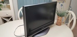 """Panasonic 26"""" LCD TV HDTV HDMI for Sale in Langhorne, PA"""
