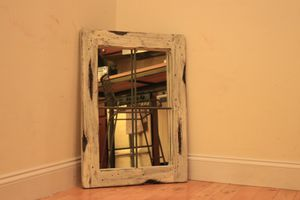 Rustic Wall Mirror! for Sale in New York, NY