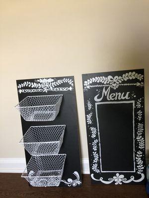 Kitchen Decor for Sale in Greensboro, NC