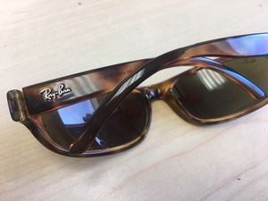 Ray Ban Sunglasses Brown for Sale in Anaheim, CA
