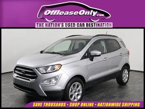 2019 Ford EcoSport for Sale in Orlando, FL