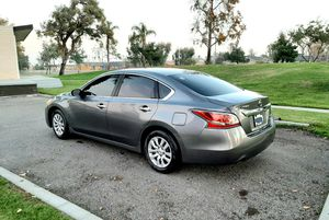 2014 Nissan Altima S for Sale in Fontana, CA
