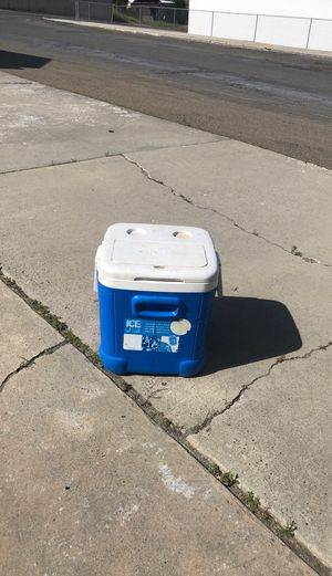 Cooler for Sale in Butte, MT