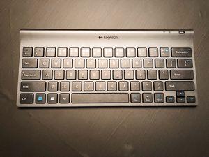 Logitech Tablet Keyboard for Sale in Oklahoma City, OK