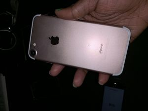 I phone 7 for Sale in North Chesterfield, VA