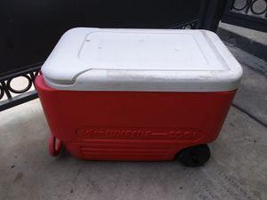 Cooler for Sale in South Gate, CA
