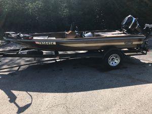 79 pro craft 1560 bass boat for Sale in Murfreesboro, TN