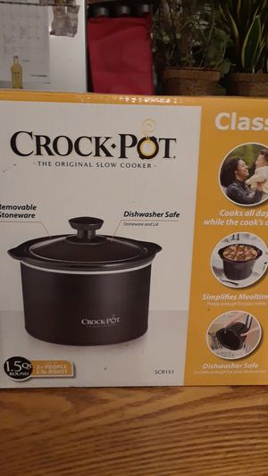 Crockpot for Sale in Cleveland, OH