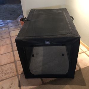 Extra large Travel Folding Pet Kennel for Sale in Hesperia, CA
