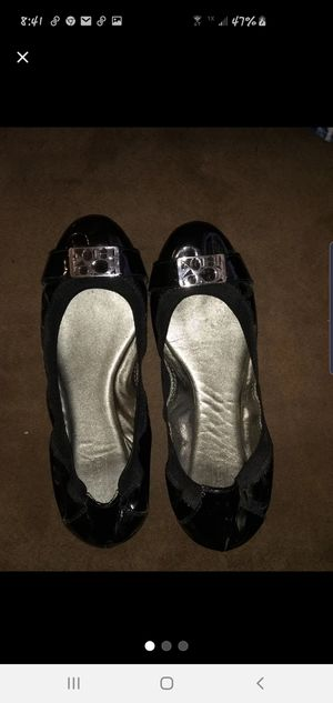 Coach ballet flats for Sale in Pinetop, AZ