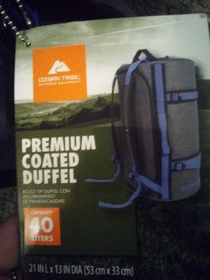 Duffle bag for Sale in Apopka, FL