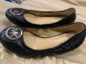 Michael Kors ballerina shoes for Sale in Marlboro Township, NJ