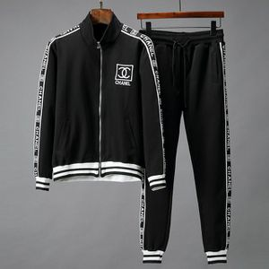 CHANEL MEN'S SWEATSUIT for Sale in Silver Spring, MD